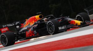 Formule 1: Grand Prix van Portugal 2021