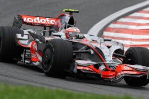 Medewerkers McLaren verhoord door Italianen