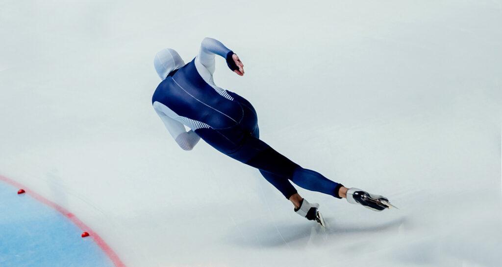 Van Velde gediskwalificeerd op WK sprint