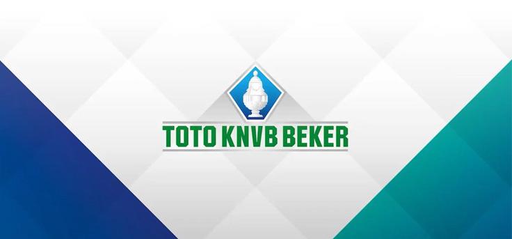 KNVB bekertoernooi: profclubs stromen in