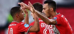 Europa League: PSV Eindhoven – AS Monaco
