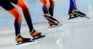 WK afstanden schaatsen 2021