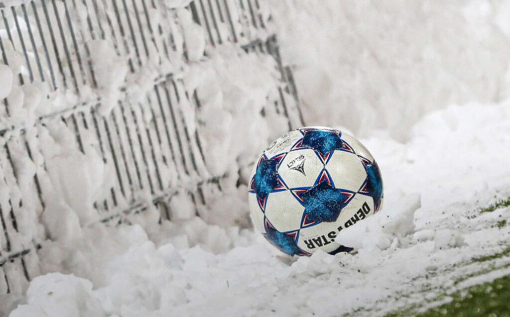 KNVB verzet Eredivisiewedstrijden op vrijdag naar middag