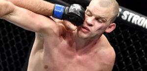 UFC zwaargewicht Stefan Struve stopt