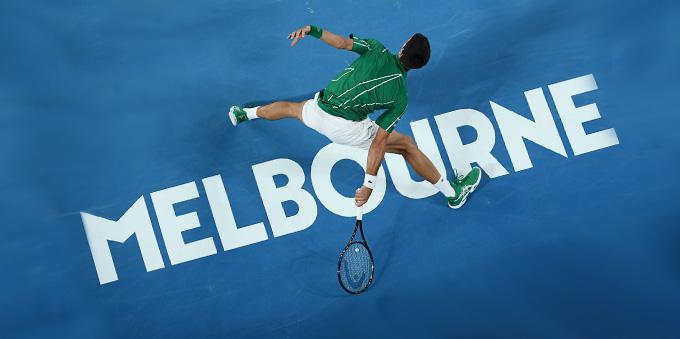 Botic van de Zandschulp klaar voor Grand Slam-debuut op Australian Open 2021