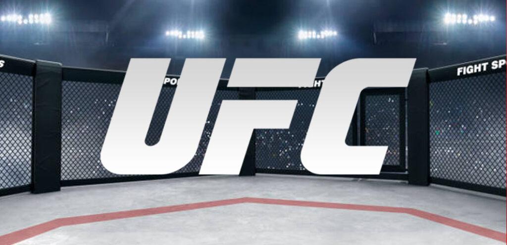 UFC 259 Fight Night: topavond in Las Vegas