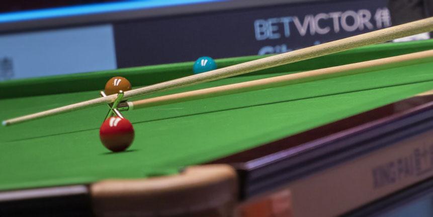 Snookerlegende Henry niet op Welsh Open