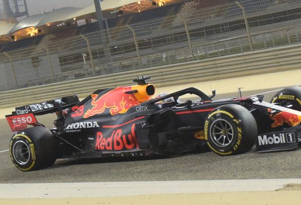 Formule 1: Grand Prix Van België