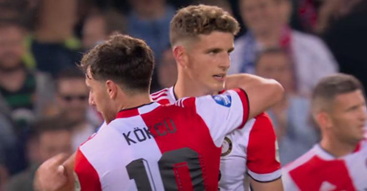 Europa Conference League: Feyenoord op rozen tegen Elfsborg