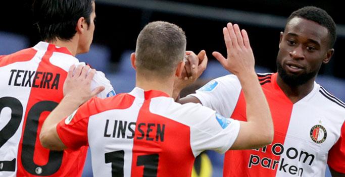 Europe Conference League: Feyenoord – Union Berlin