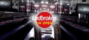 Dit weekend darts in PDC UK Open 2021