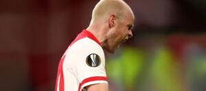 Europa League: Redt AFC Ajax het vege lijf in en tegen AS Roma?
