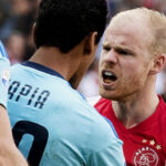 Ajax is de absolute favoriet tegen Feyenoord
