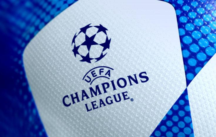 Kwartfinales UEFA Champions League