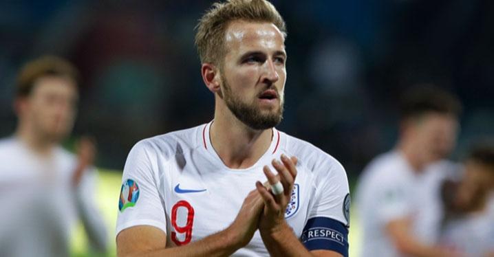 EURO2020: Engeland – Schotland