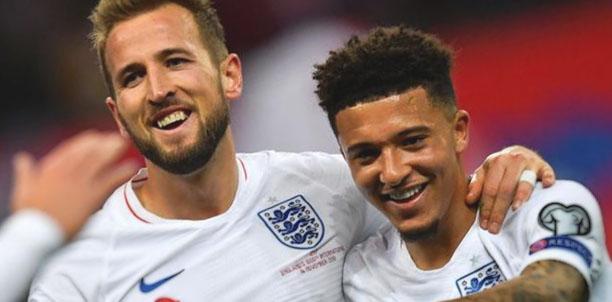 EURO 2020: Engeland – Kroatië