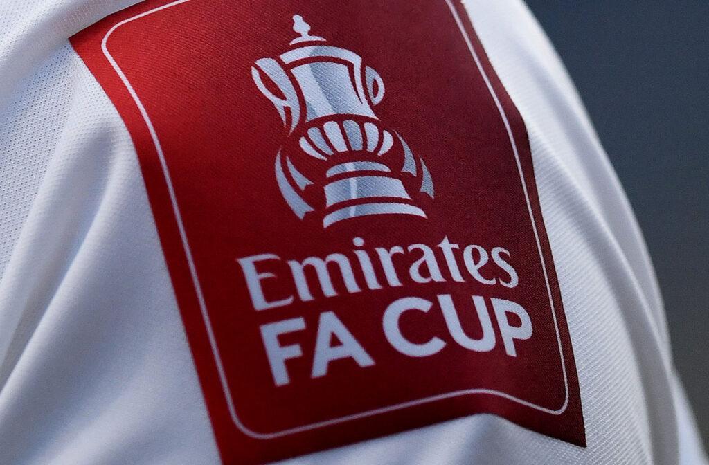 Dit weekend kwartfinales in de Engelse FA Cup