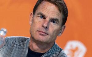Tribune Talk: wie wordt de opvolger van Frank de Boer?