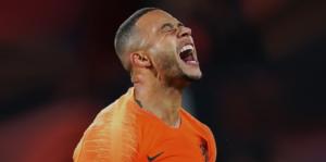 WK kwalificatie Qatar 2022: Nederland – Gibraltar