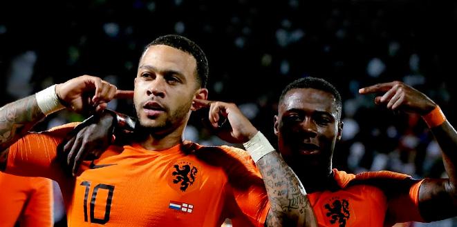 Selectie Nederlands elftal: hoe moet Wout Weghorst naar het EK?