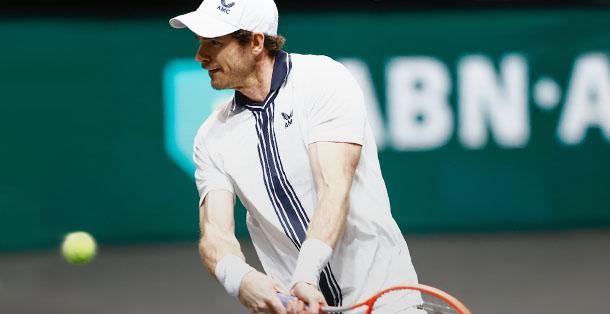 Tennis: ATP Rotterdam 2021 – finaleweekend!