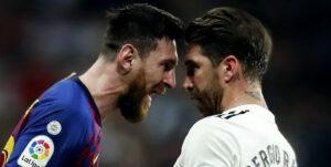 El Clásico: Real Madrid – FC Barcelona