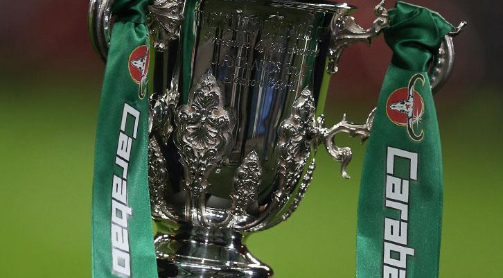 Engelse bekerfinale: Manchester City – Tottenham Hotspur