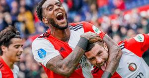 Eredivisie topper: Feyenoord – FC Utrecht