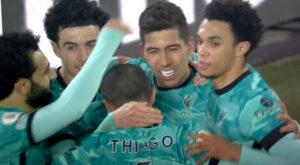 Liverpool bij bookmakers topfavoriet zondag tegen Fulham