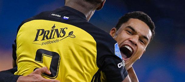 Conference League: Volop spanning bij Vitesse – RSC Anderlecht