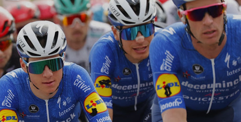 Wielrennen: Baloise Belgium Tour