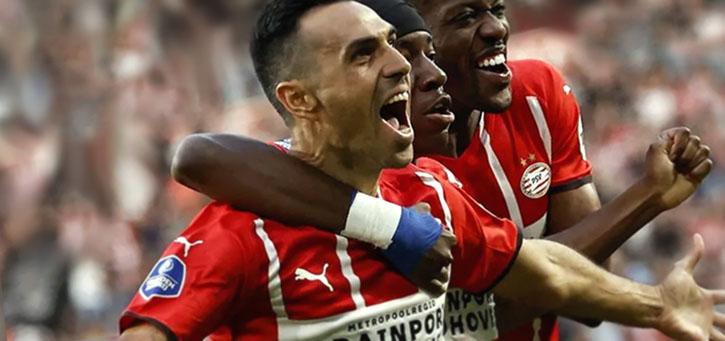 UEFA Europa League: Sturm Graz – PSV