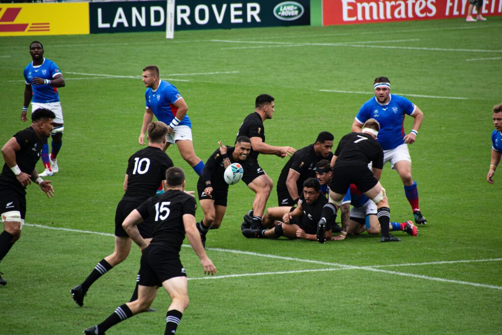 Wie wint de Rugby Six Nations 2021?