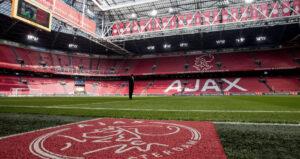 Eredivisie: Ajax Amsterdam – FC Utrecht