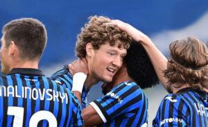 Atalanta zoekt naar goede uitgangspositie woensdag tegen Real Madrid