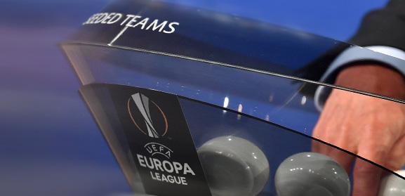 Halve finales Europa League 2021 toernooi