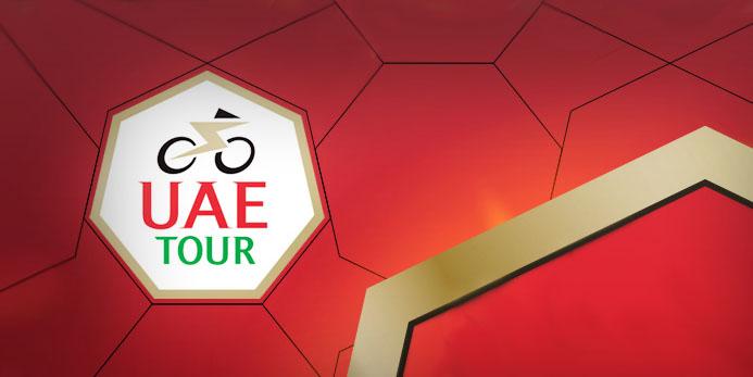 Profpeloton begint aan eerste WorldTour koers: UAE Tour